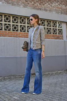 Shop this look on Kaleidoscope (blazer, jeans, sunglasses) http://kalei.do/X2CNjaLy9PgI0imp