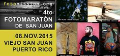 Fotomission | 4th Marathon | San Juan | Puerto Rico. #puertorico, #contest, #photography