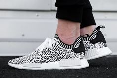 sports shoes 2834a 77b26 Nmd Sneakers, White Sneakers, Air Jordan, Nmd City Sock, Adidas Nmd R1