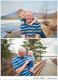 Eagle River and Anchorage Alaska Photographer - Christi Collins Photography