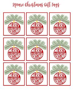 image relating to Merry Christmas Tags Free Printable titled 15 Most straightforward Absolutely free printable xmas tags shots Xmas