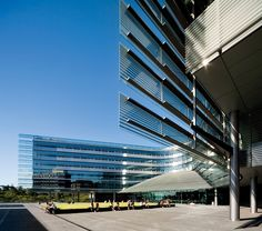 University of Auckland Business School: Transforming an outdated building