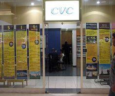 CVC - Norte Shopping