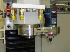 CNC Cookbook: Add-On High Speed Spindles