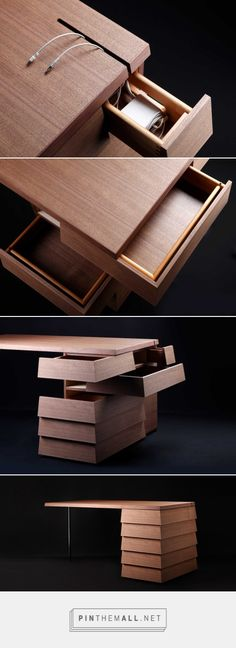 "A day in the land of nobody - ""Cartesia desk"" by Eisuke Tachikawa Follow ""a day...... - a grouped images picture - Pin Them All"