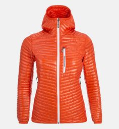 Women's Black Light Down Liner Jacket - mountaineering - Peak Performance