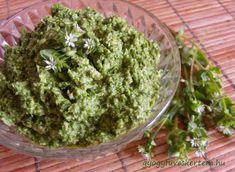 Pesto, Guacamole, Healthy Recipes, Healthy Food, Ethnic Recipes, Plant, Healthy Foods, Healthy Eating Recipes, Healthy Eating
