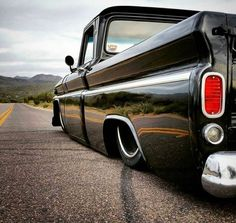 Classic Car News Pics And Videos From Around The World 1966 Chevy Truck, Classic Chevy Trucks, Chevrolet Trucks, Classic Cars, Lowered Trucks, C10 Trucks, Pickup Trucks, Chevy Muscle Cars, Best Muscle Cars