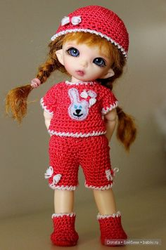 Маргошенька (Fairyland pukipuki Ante) / BJD - шарнирные куклы БЖД / Бэйбики. Куклы фото. Одежда для кукол