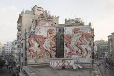 Image result for street art Morocco