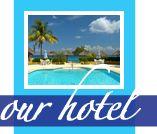 Ocean View Cozumel Hotel | Hotels in Cozumel, Mexico | Playa Azul