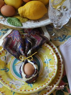At Home Italian Easter by Francesca Easter Table Settings, Easter Food, Table Set Up, Italian Recipes, Seaside, This Is Us, Design Inspiration, Weather, Houses