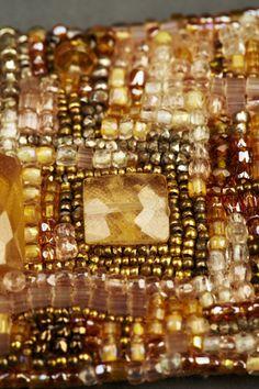 Honey Couture Cuff – ANDREA GUTIERREZ JEWELRY