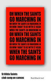 Image result for st kilda football team club song St Kilda, Football Team, Saints, Scrapbooking, Club, Image, Football Squads, Scrapbook, Memory Books