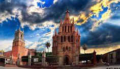 La Paroquia - San Miguel de Allende, Mexico, #susurro bed and breakfast#