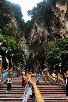 25 Batu Caves, Street View