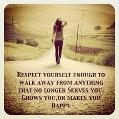 Respect Yourself #Quote #Motivation #Inspiration #Respect