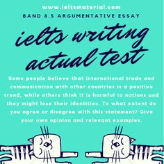 ielts essay topics answers writing task writing com ielts writing task 2 essay of band 8 5 international trade