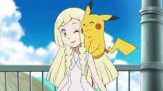 Pokémon Sun and Moon Episode 30 :  Lilie, Take Good Care of Pikachu ( raw )   YouTube link : youtu.be/cy21ZgJmNMw #WorldOfAsh #PokemonGO #Pokemon    Visit us: http://worldofash.com/