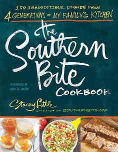 Mommy's Kitchen - Old Fashioned & Southern Style Cooking: Hot Tomato, Bacon & Chicken Pasta & {The Southern Bite Cookbook Review & Giveaway}...
