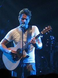 Chris Cornell. Along with Alice in Chains, Nirvana, and Pearl Jam, Soundgarden became one of the most successful bands from Seattle's emerging grunge scene in the early 1990s.
