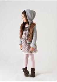Mon Amie Fashion: Cute kids clothes by ikks
