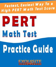 PERT: Practice & Study Guide Course - Online Video Lessons ...