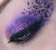 #SephoraColorWash I love Purple! The Royalty Ultimate Abundance!
