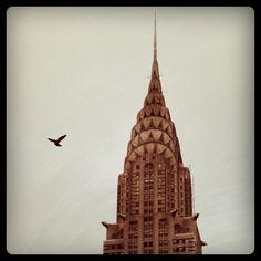 Manhattan by (^_-)-☆somasa, via Flickr
