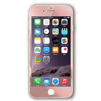 Nano Technology Full Coverage Tempered Glass Screen Protector Guard Protection 2.5D 9H Hardness for iPhone 6 6S 7 Plus