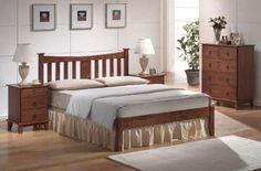 Bed Frame Queen Standard Queen Size