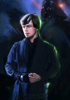 @proiectae requested a Luke skywalker painting a while and go and I've been working on and off on it for a little while. Thought i'd finish it today. Likeness is a bit off but hopefully you can still tell its him lol , outfit gives it away atleast...