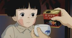 oh-totoro - Posts tagged Grave of the Fireflies Manga Anime, Old Anime, Anime Art, Hayao Miyazaki, Art Studio Ghibli, Studio Ghibli Movies, Totoro, Nausicaa, Grave Of The Fireflies