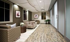 Doctors Office Design, High Cost Level