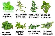 Domowe mieszanki ziołowe zioła prowansalskie - Blogi - Ekorodzice.pl