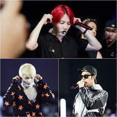 JYJ unveil photos from a rehearsal session ahead of their Seoul concert later today August 2014 @ am Cnblue, Jyj, Tvxq, Btob, So Ji Sub, August 9, Sistar, Korean Group, Jaejoong