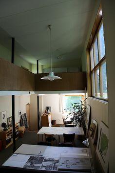 Alvar Aalto's home