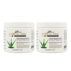 Dominican Magic Revitalizing Hair Mask 16oz 'Pack of 2' *** Be sure to check out this helpful article. #hairnourishing