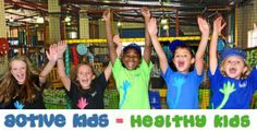 Healthy play at Yeesh! Fun Events, Kids Events, Kids Up, Healthy Kids, Play, Healthy Children