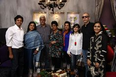 The session witnessed stalwarts from various walks of life such as Gauri Bajoria (fashion designer) Nondon Bagchi (food columnist and musician), Amyt Dutta (musician), Vasundhara Mantri (creative designer), Darshan Shah (entrepreneur) and was hosted by Shrivant More (proprietor, Kaji).
