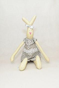 Soft bunny Sara