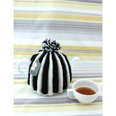 Free Easy Home Decor Knit Pattern