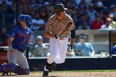 San Diego Padres vs. New York Mets - 6/1/15 MLB Pick, Odds, and Prediction