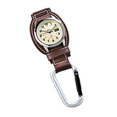 National Geographic Atomic Clip Watch | National Geographic Store