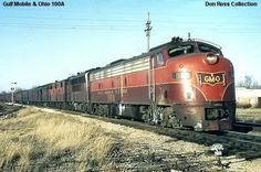 EMD E8