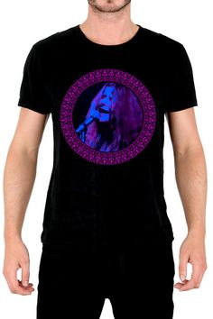 Janis Joplin by bandstarrstore. Explore more products on http://bandstarrstore.etsy.com