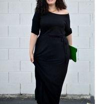 Woman's dress  9739680129