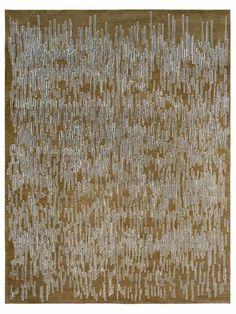 Holland & Sherry - Rug Collection - designed by Doug & Gene Meyer - PARADOX - hand knotted silk & wool