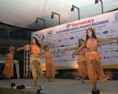 Phuket Raceweek 2013 Opening Party with Mount Gay Rum 160713_4723