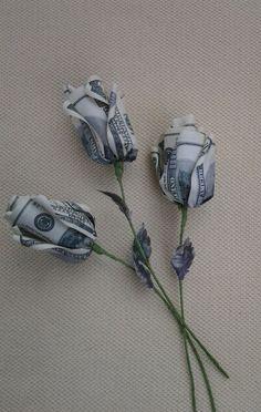 geld rollen anleitung